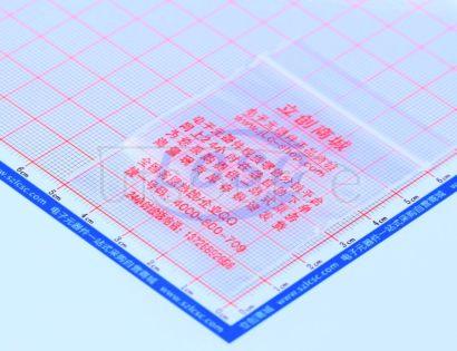 Made in China sealPEbag(100pcs)