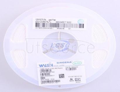 Huaxin S&T WW12WR075JTL