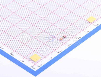 Chian Chia Elec RI40-1/4W-1MΩ ±2% T