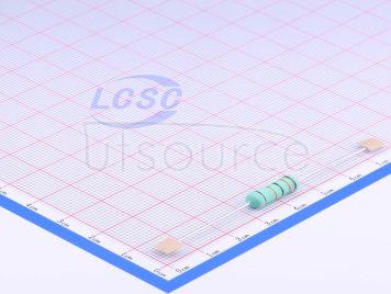UNI-ROYAL(Uniroyal Elec) MFR03SF1303A10(10pcs)