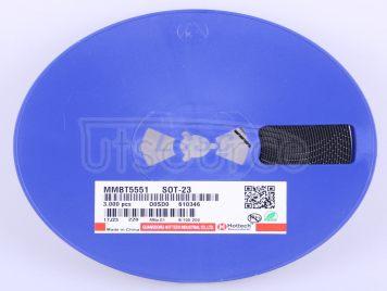 Guangdong Hottech MMBT5551(50pcs)