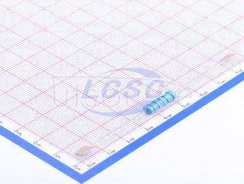 CCO(Chian Chia Elec) MF3WS-100Ω±1% T(10pcs)