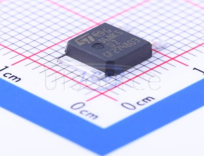 STMicroelectronics STD6NK50ZT4