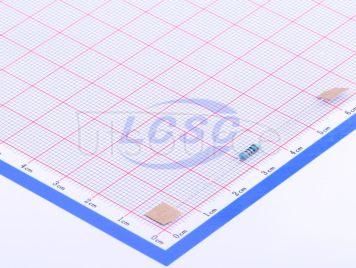 CCO(Chian Chia Elec) MF1/4W-820Ω±1% T52(50pcs)