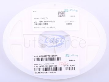 Viking Tech ARG05FTC16R9N(50pcs)