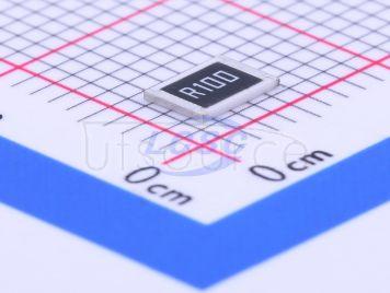 Ever Ohms Tech CR1812FR100E04R(5pcs)