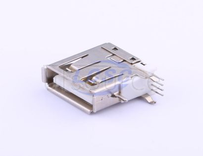 Jing Extension of the Electronic Co. LCSC A/F90 14.0 White plastic Not high temperature
