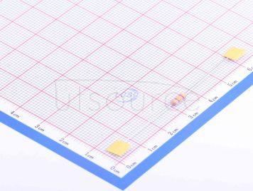 CCO(Chian Chia Elec) RI40-1/4W-470KΩ ±2% T(10pcs)