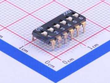 XKB Connectivity DSIC06LH-P