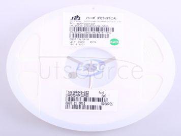 Ever Ohms Tech CR0805FR180P05Z(50pcs)