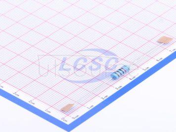 CCO(Chian Chia Elec) MF2WS-8.2KΩ±1% T(10pcs)