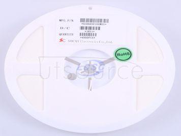 SOCAY Elec SC0603E100M05(50pcs)