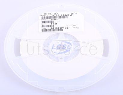 BOURNS CAT10-620J4LF(50pcs)