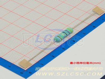 UNI-ROYAL(Uniroyal Elec) MFR03SF470KA10(10pcs)