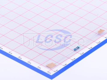 CCO(Chian Chia Elec) MF1/4W-51KΩ±1% T52(50pcs)