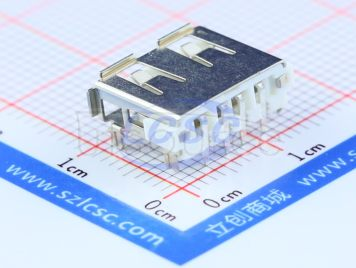Jing Extension of the Electronic Co. 908-371A1011D10100(10pcs)