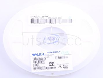 Walsin Tech Corp WW12WR025FTL(20pcs)