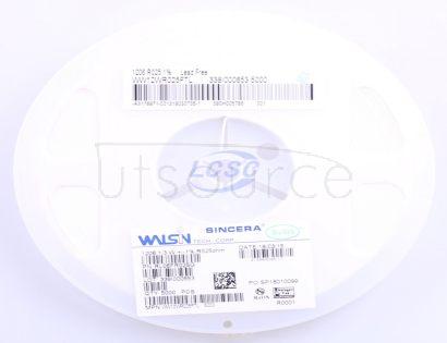 Walsin Tech Corp WW12WR025FTL(20pcs)