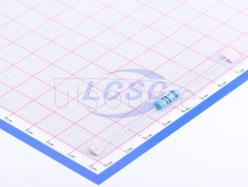 CCO(Chian Chia Elec) MF1W-47Ω±1% T(20pcs)