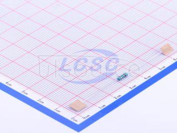 CCO(Chian Chia Elec) MF1/4W-510Ω±1% T52(50pcs)
