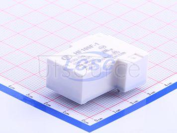 HF(Xiamen Hongfa Electroacoustic) HF105F-1/012D-1HS