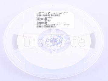 BOURNS CAT10-473J4LF(50pcs)