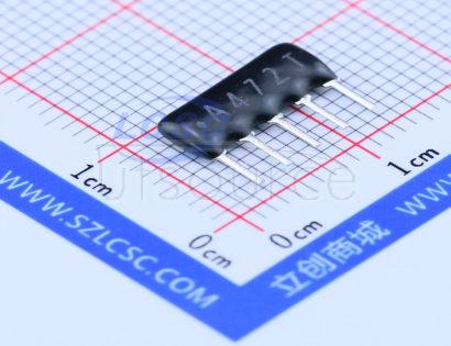 FH(Guangdong Fenghua Advanced Tech) A05-472JP(20pcs)