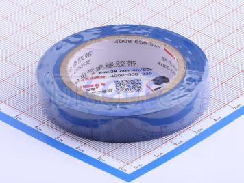 3M blue3M1500#GeneralPVCInsulation Tape
