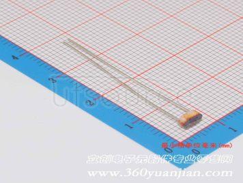 JCHL(Shenzhen Jing Chuang He Li Tech) GL5537A(25-35K)(10pcs)