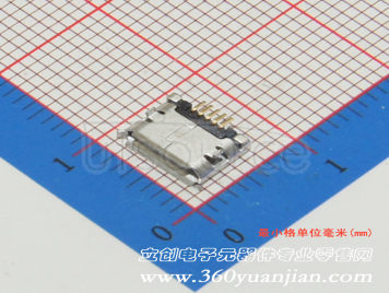 Jing Extension of the Electronic Co. 920-C52A2021S10106(10pcs)