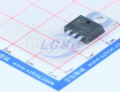 Changjiang Electronics Tech (CJ) 2SC2073