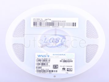 Walsin Tech Corp WW25WR050FTL(5pcs)