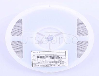 Hokuriku Elec Industry VG039NCHXTB504