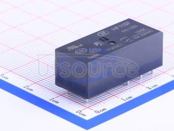 Xiamen Hongfa Electroacoustic HF-115F/012-1ZS3