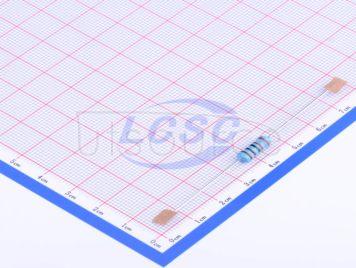 CCO(Chian Chia Elec) MF1W-2.2KΩ±1% T(20pcs)