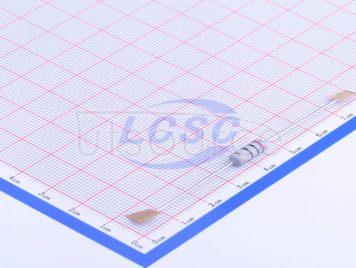 CCO(Chian Chia Elec) MOF1W-200Ω±5% T(50pcs)