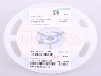 Viking Tech ARG02FTC2202(50pcs)
