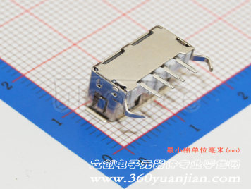 Jing Extension of the Electronic Co. 901-131A1011D10100(10pcs)
