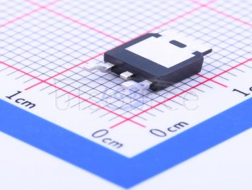 Infineon Technologies IPD50R500CEAUMA1