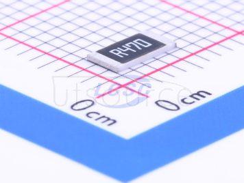 Ever Ohms Tech CR2010FR470E04R(20pcs)