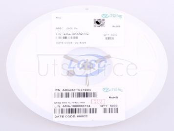 Viking Tech ARG05FTC3160(50pcs)