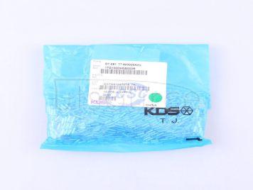 KDS Daishinku/KDS 1TG100DHNS003R
