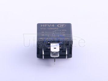 HF(Xiamen Hongfa Electroacoustic) HFV4/012-1Z6GR2