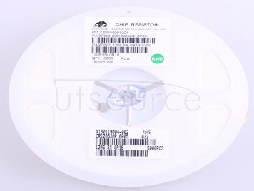 Ever Ohms Tech CR1206JR160P05R(50pcs)