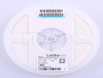 UNI-ROYAL(Uniroyal Elec) TC0525D1502T5E(20pcs)