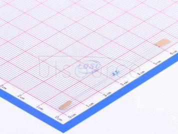 CCO(Chian Chia Elec) MF1/8W-0Ω±1% T52(50pcs)