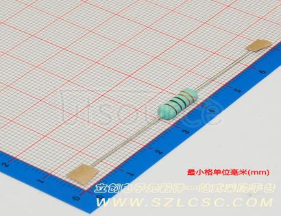 UNI-ROYAL(Uniroyal Elec) MFR02SF3300A10(20pcs)