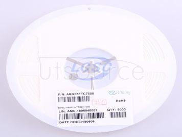 Viking Tech ARG05FTC7500(50pcs)