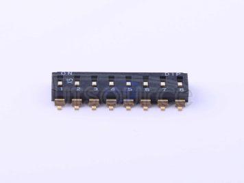 Diptronics EMR-08-V