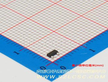 Infineon Technologies IRLML0100TRPBF